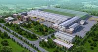 新疆中建化工厂建设工程